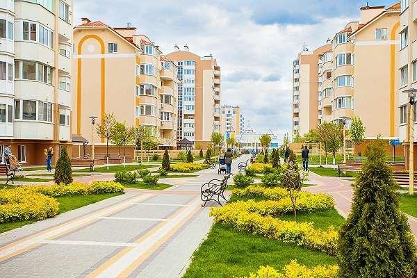Двухуровневая квартира от собственника ЖК «Петровский квартал»