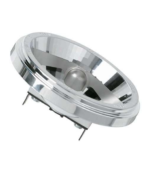 Лампа галогенная Osram, 111 мм, G53
