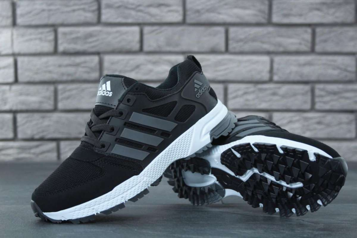 Унисекс кроссовки Adidas Marathon | кросівки Адідас | Размеры: 3