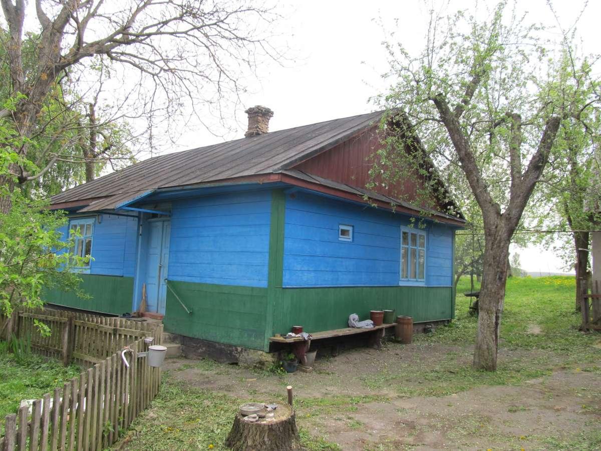 Продам будинок с.Колмів Горохівський