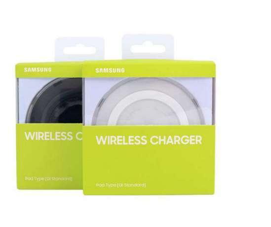 Уникальное беспроводное зарядное устройство Samsung