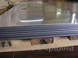 Алюминиевые листы/плиты
