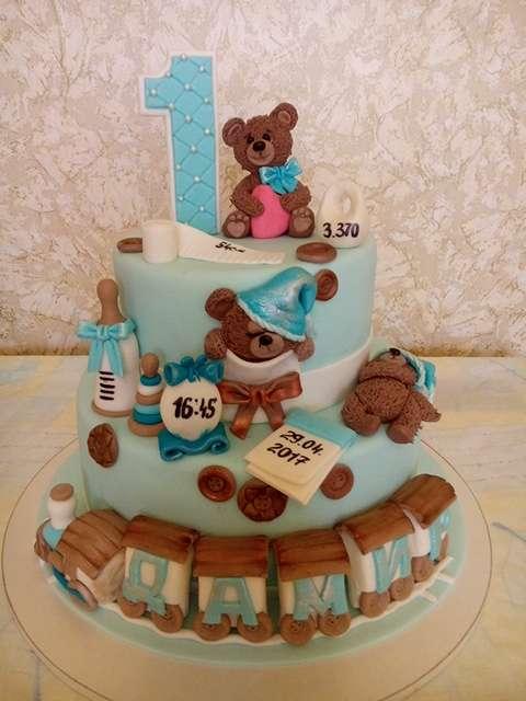 Торт на заказ Харьков.