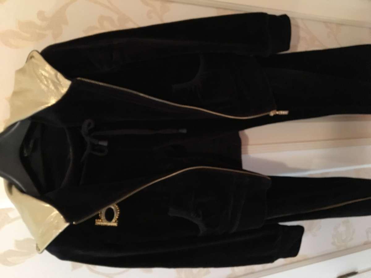 Продам спортивный костюм велюр, кофточки S/XS