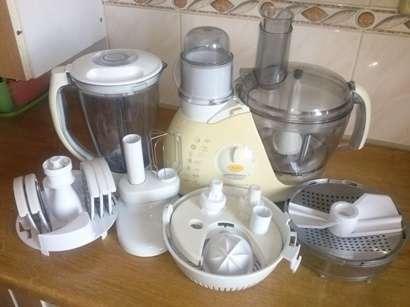 Продам кухонный комбайн Moulinex OVATIO 3