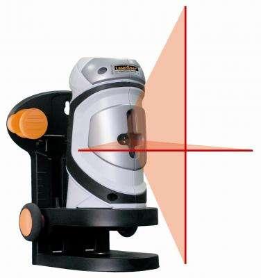 Перекрестный лазерный уровень Laserliner SuperCross-Laser 2
