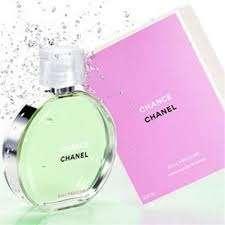 Шанель Шанс Фреш Chanel Chance eau fraiche