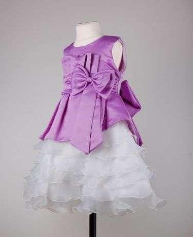 Платье праздничное  вечернее принцесса утренник выпускной пышная юбка