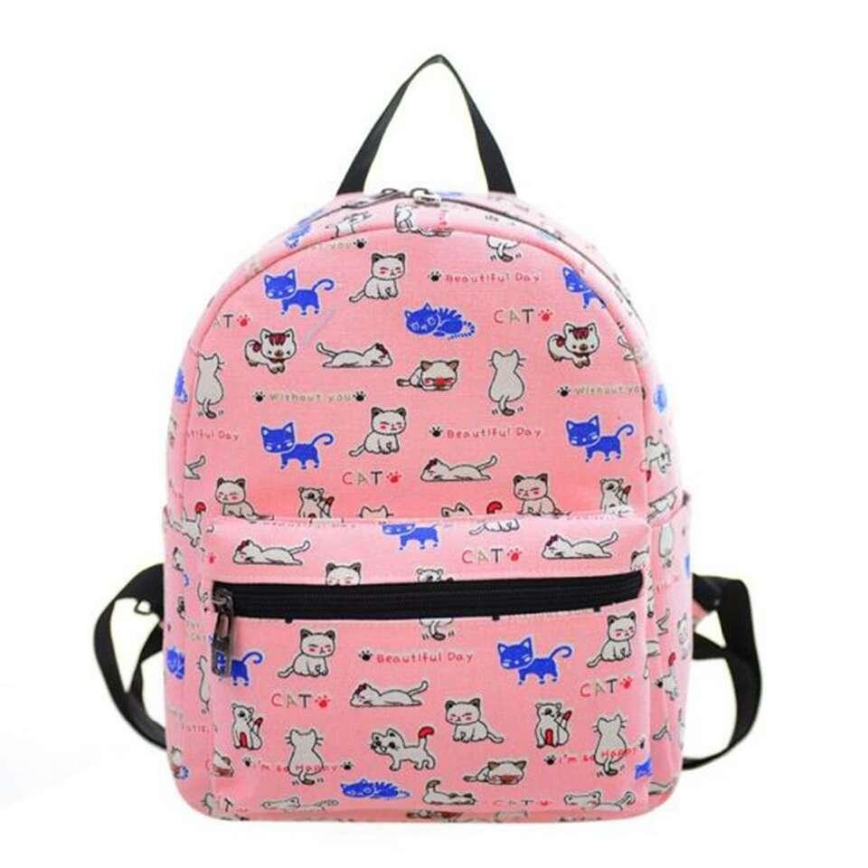 Милый рюкзак, 2 цвета, новый