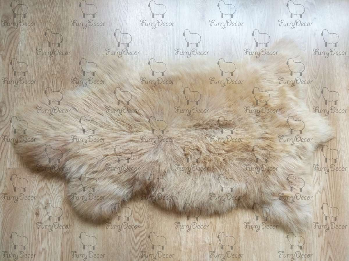 Шкура овечья, Овчина (Порода Меринос) №1143