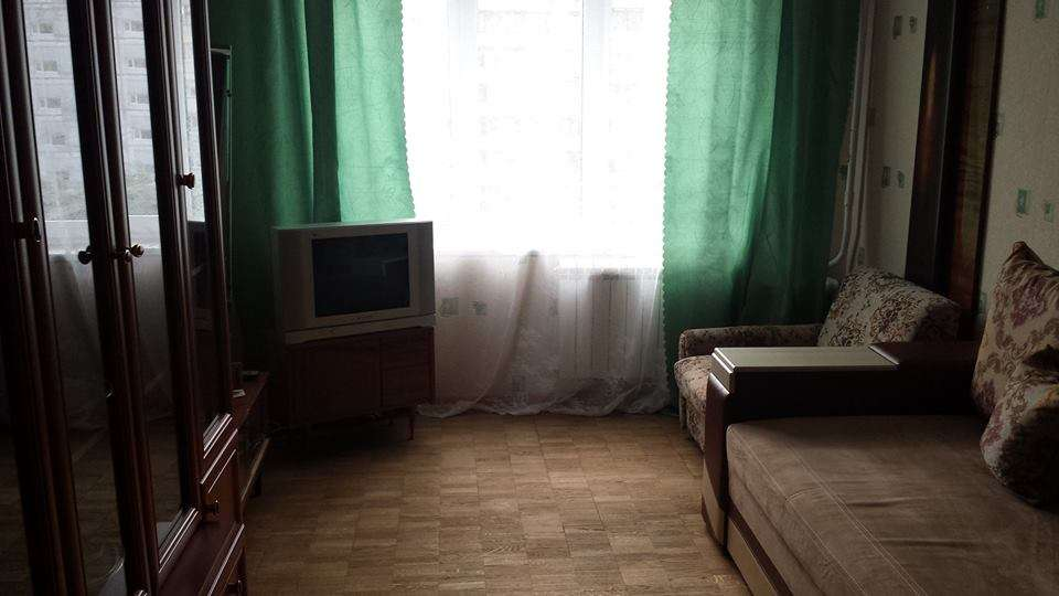 Сдам квартиру в Оболонском районе,на Героев Сталинграда.