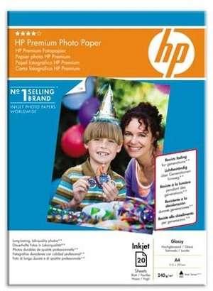 Бумага Hewlett-Packard Q 2519 HF