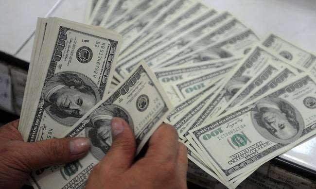 Работа на дому - оплата в долларах