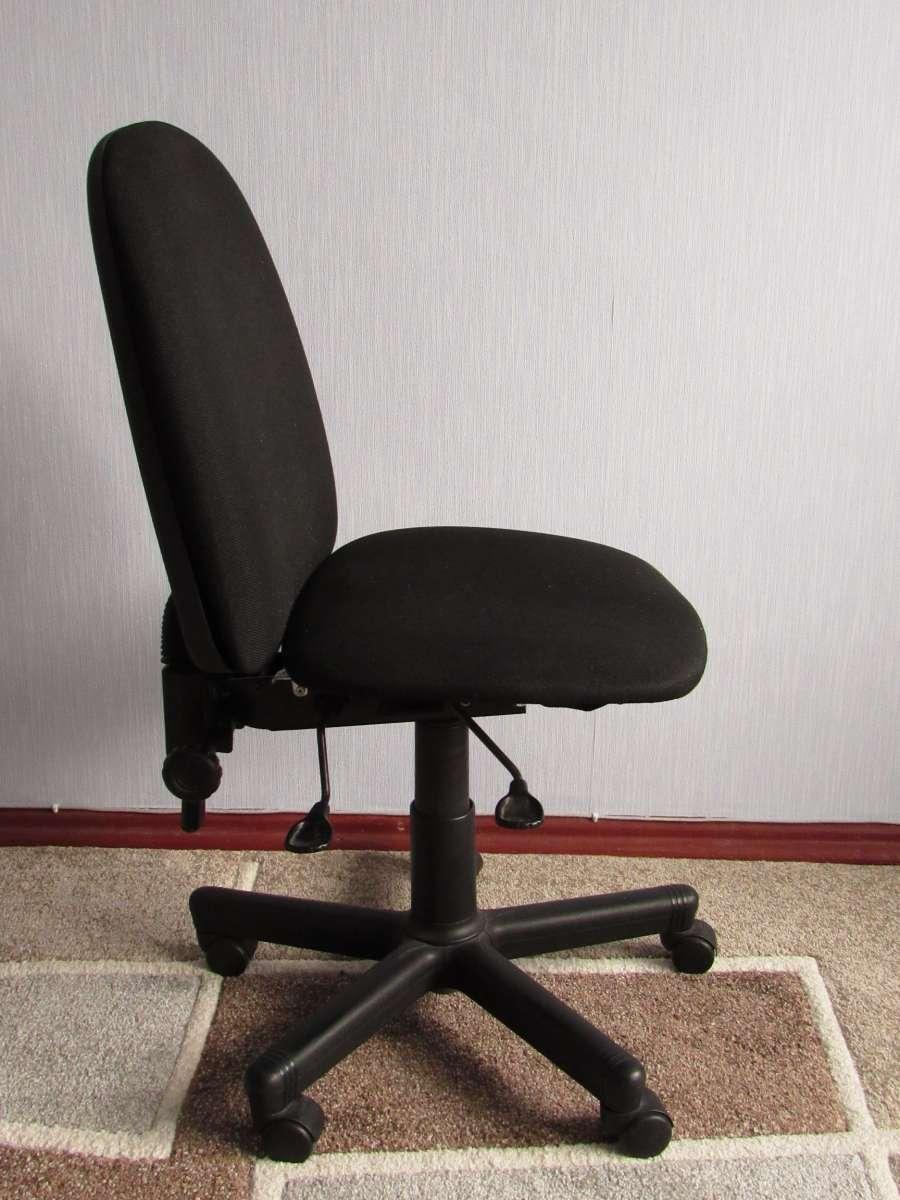 Офисный стул. Модернизированный. Офисное кресло