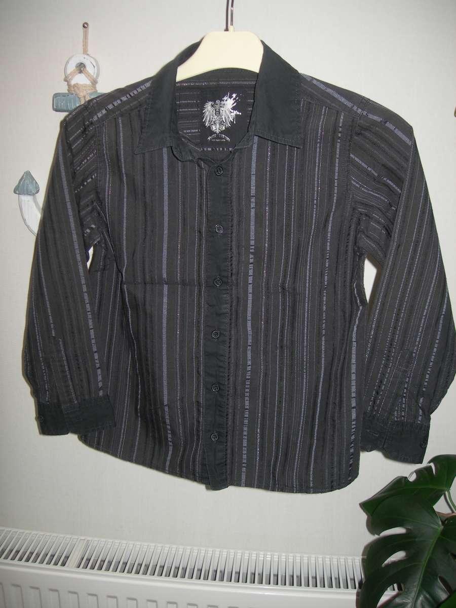 Рубашка, George, 8-9 лет, р 128-135, практичная