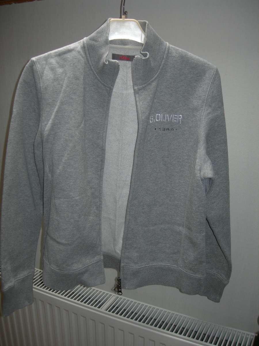 Куртка, реглан, S.Oliver, Германия, р 46-48