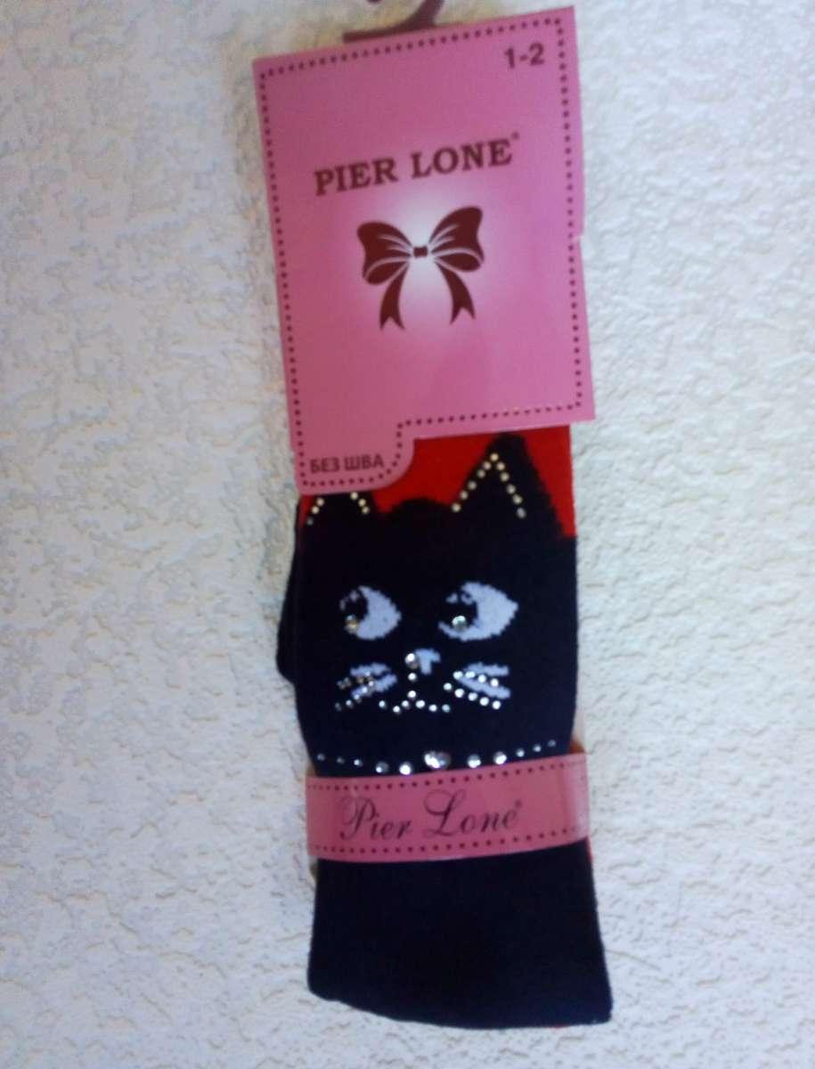 Колготы Pier Lone. Размер : 1-2(86-92), 3-4(98-104), 5-6(110-116), 7-8