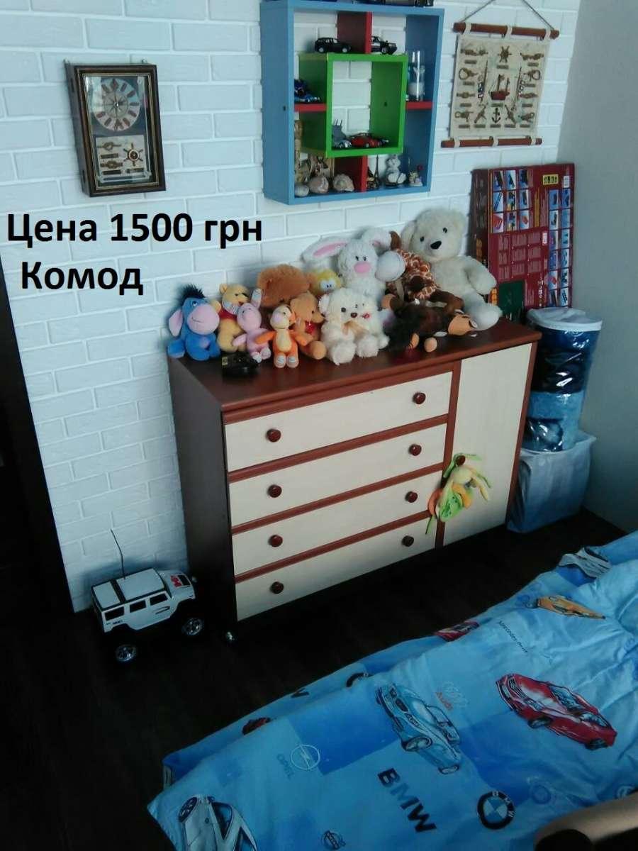 Продается мебель в очень хорошем состоянии