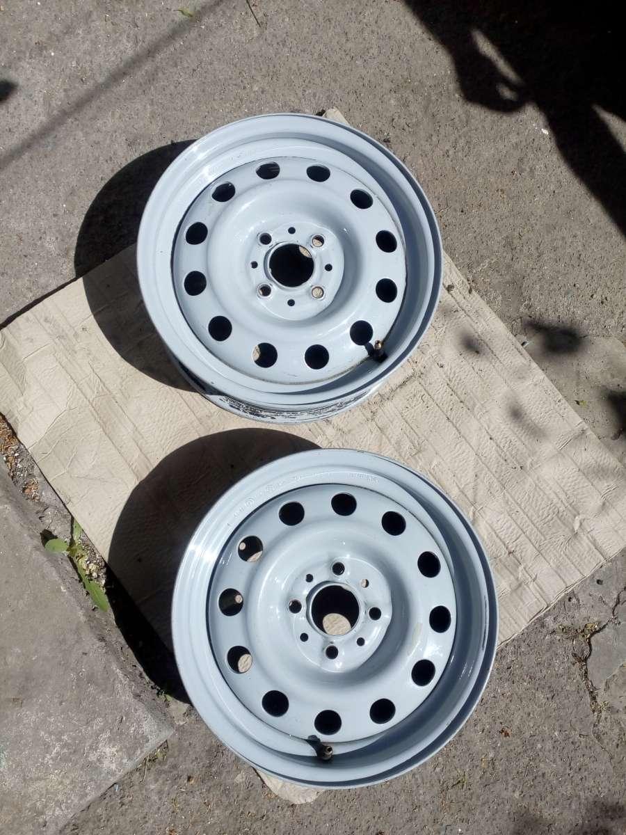 Продам стальні диски р14