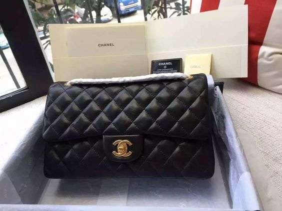 Chanel classic flap женская сумка шанель классика 2,55