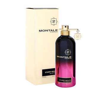 Montale Starry Nights, Mukhallat, Pure Gold, Vanille Absolue 100ml