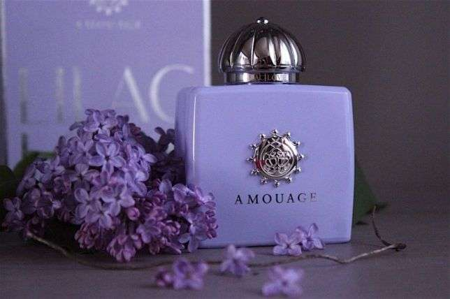 Amouage Honour, Memoir, Sunshine, Interlude, Reflection 100 ml