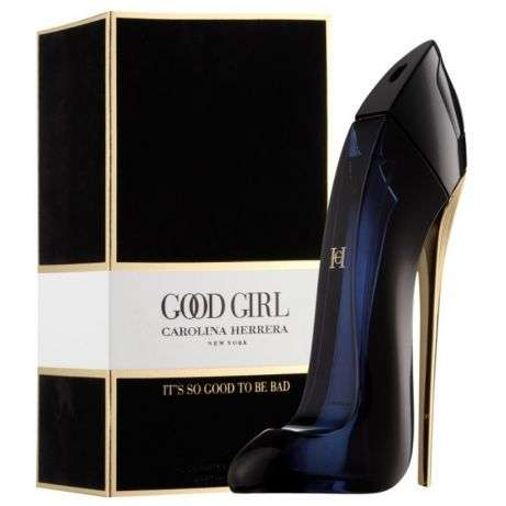 Carolina Herrera Good Girl, Collector, Red, White, Violet 80 мл