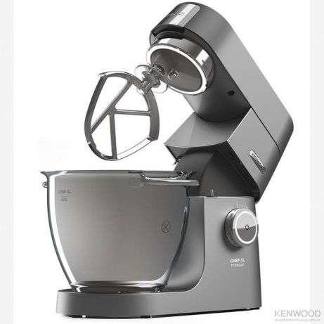 Кухонная машина Kenwood KVL 8320 S Chef XL Titanium. Новая. Гарантия!