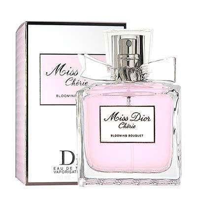 Christian Dior Miss Dior Cherie, L'Eau, Fresh, Blooming, Le Parfume