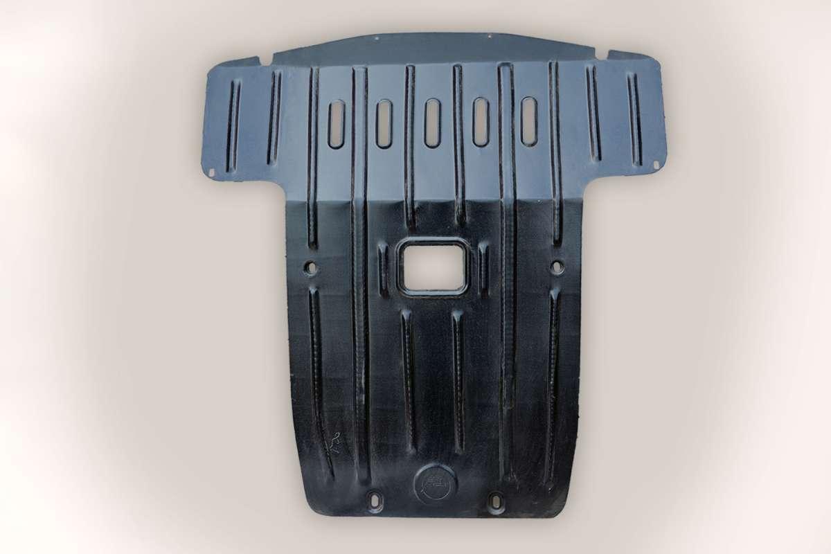 Защита моторного отсека Mersedes-Benz GL320/450
