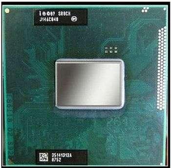 Процессор для ноутбука G2 Intel i5 2450M SR0CH 2.5-3.1 GHz 35W 3M