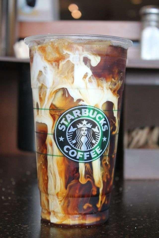 Кофе Старбакс Starbucks