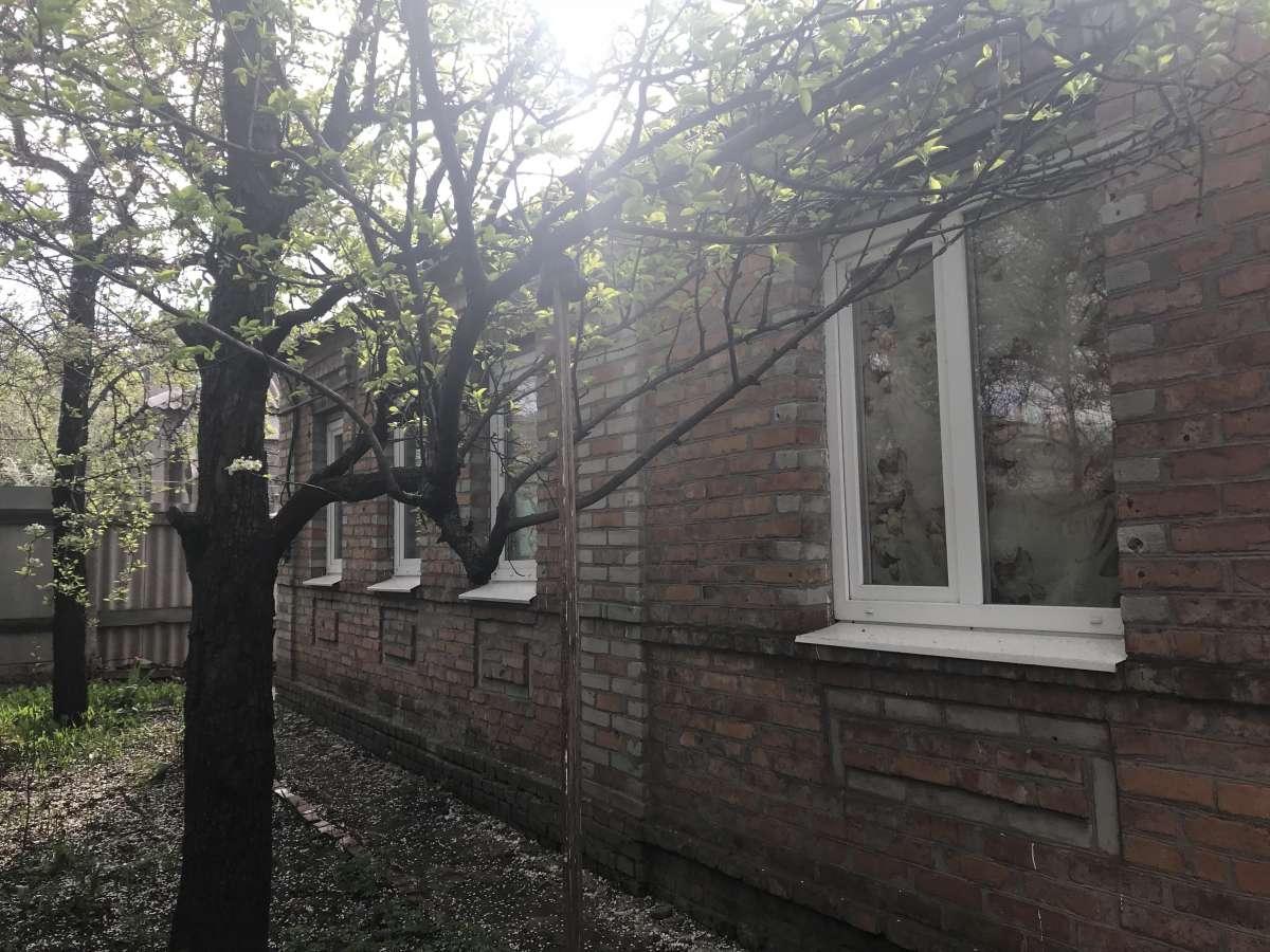 Продажа дома на Одесской