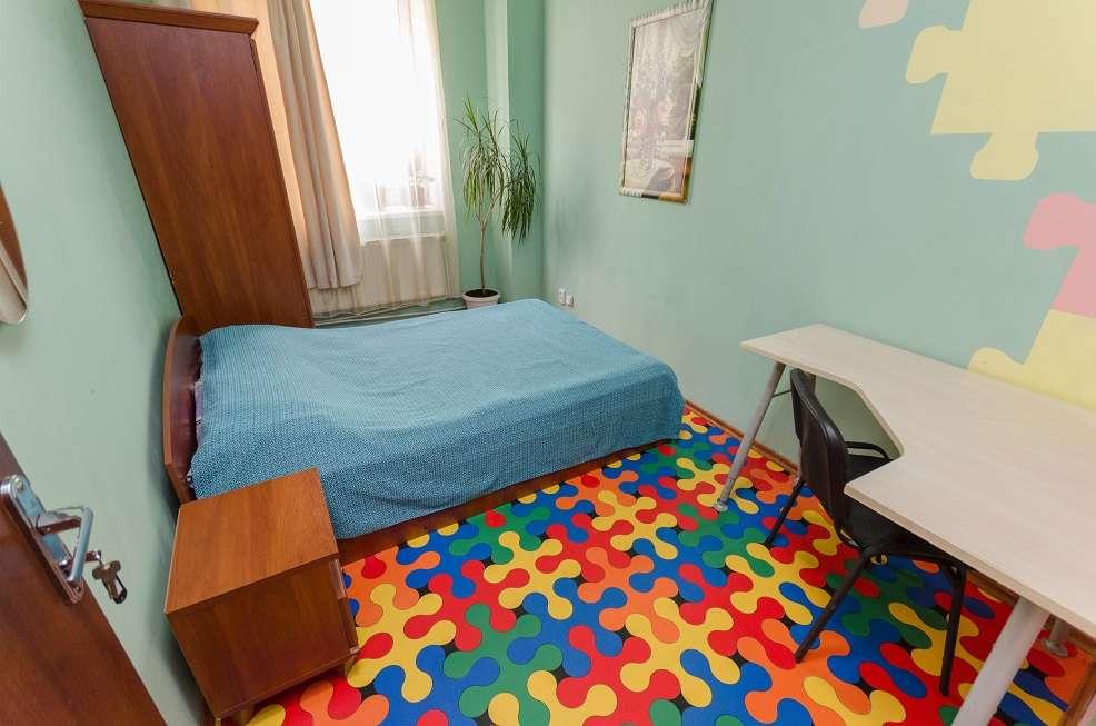 Ждем Вас в современном мини-отеле на  Демеевке