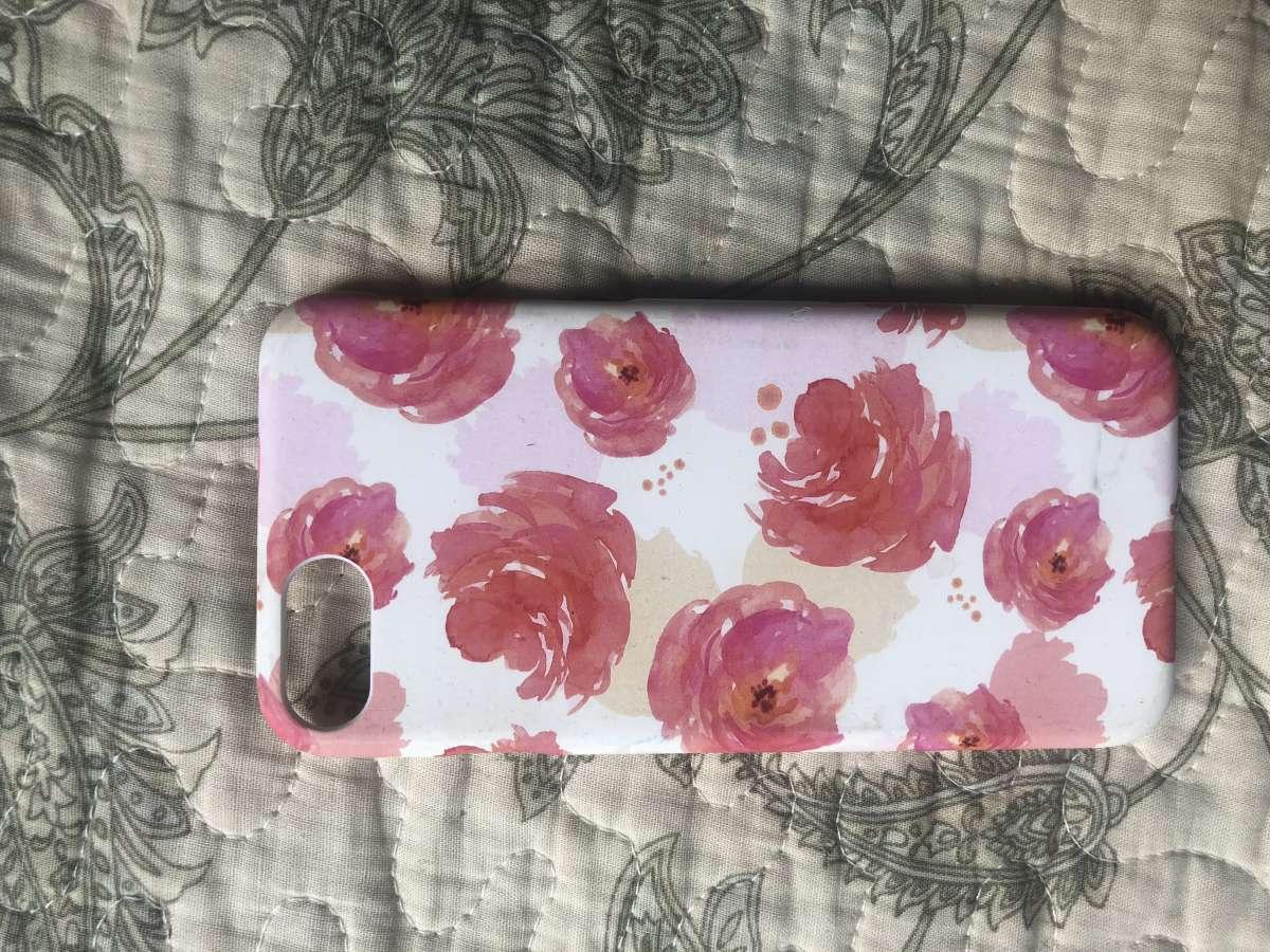 чехол iPhone 7 6