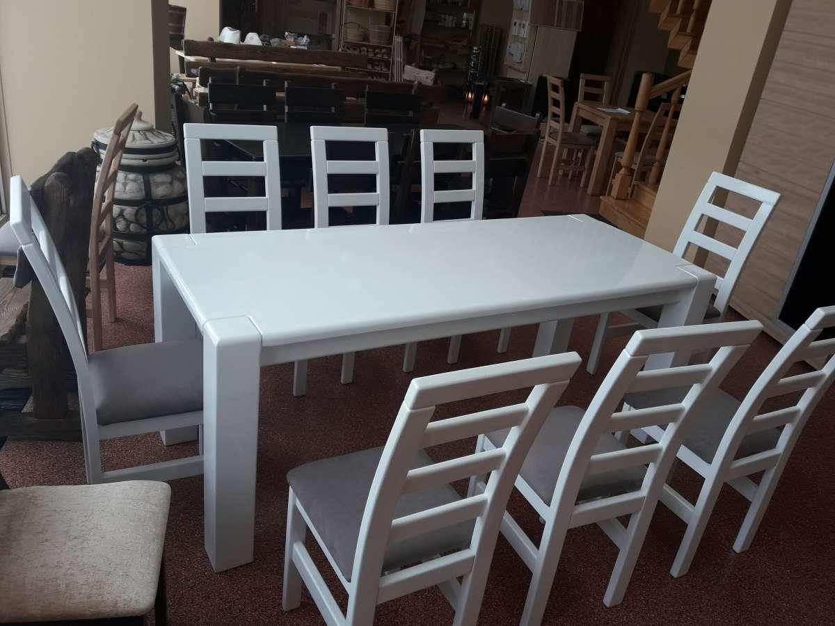 Мебель белая ,Стол обеденный