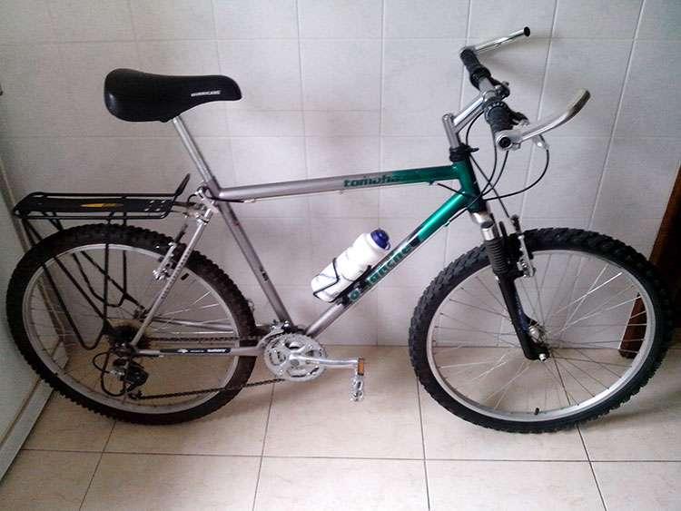 Велосипед Comanche Tomahawk