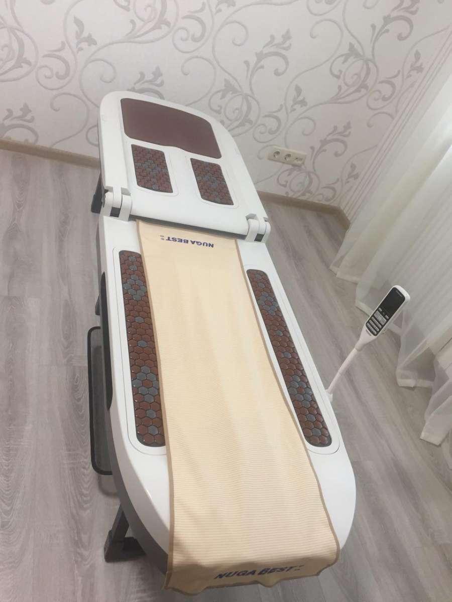 Массажная кровать Nuga Best N5 (Нуга Бест)