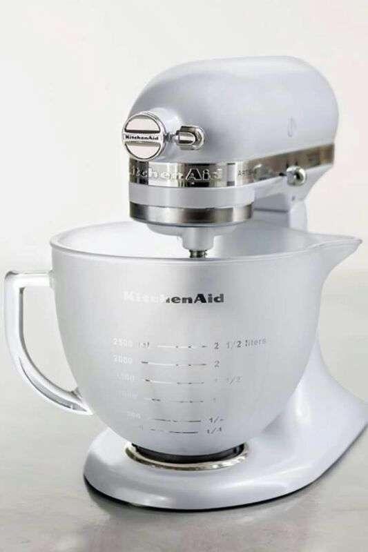 Миксер тестомес планетарный KitchenAid Artisan 5KSM156EFP