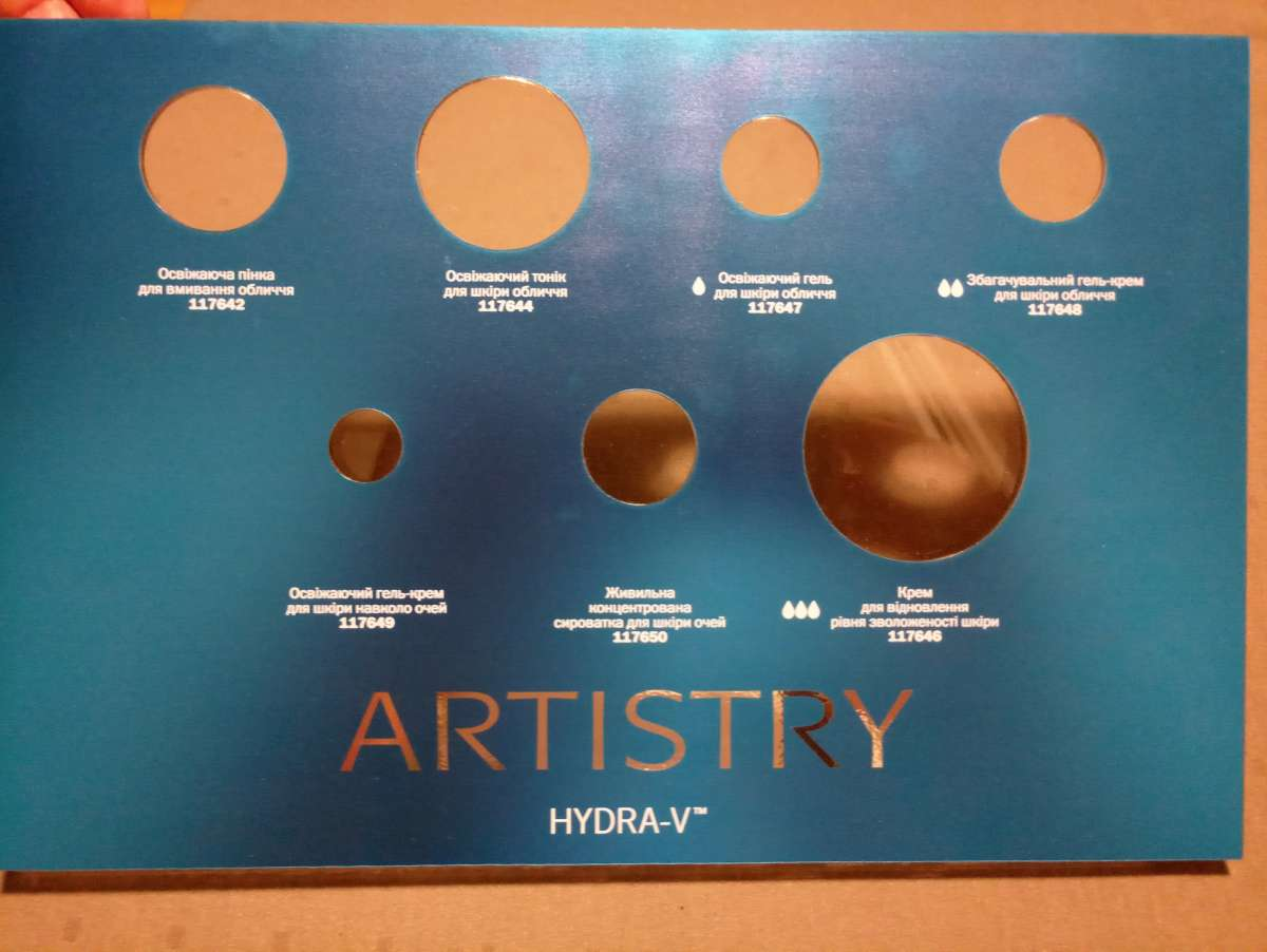 Продаю подставку для презентаций Artistry Hydra-V