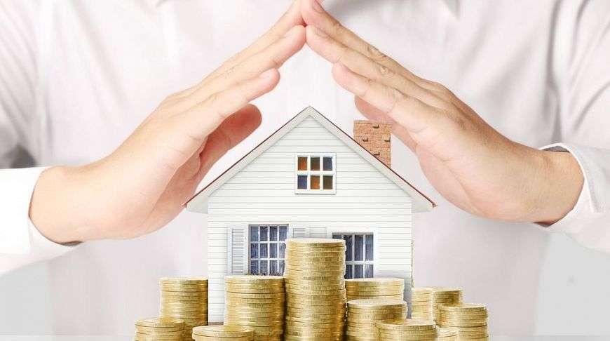 Займ под залог недвижимости,кредит на покупку недвижимости