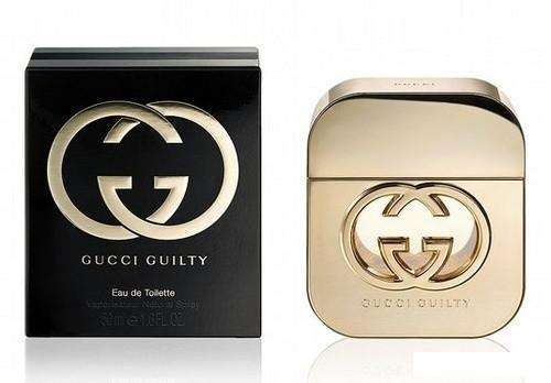 Gucci Guilty, Intense, Black, Stud, Absolute, Platinum 90 ml