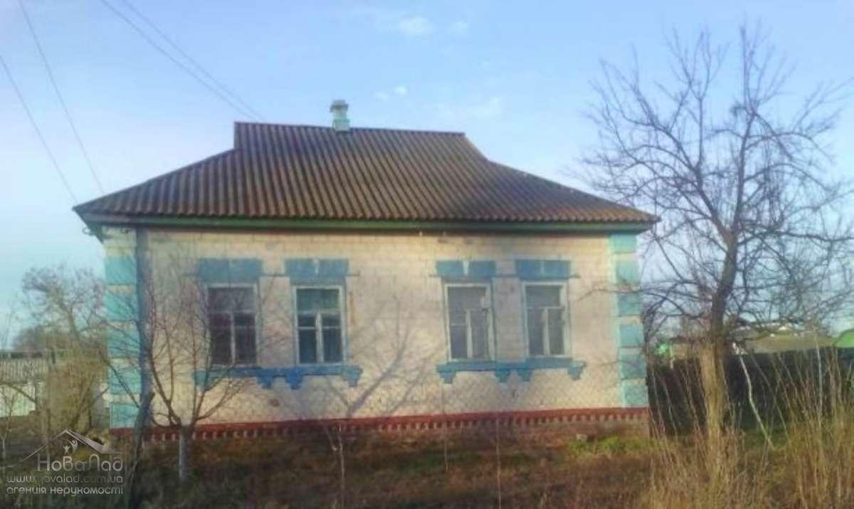 Продается дом 75 м2 по дороге Чернигов - Киев село Ивановка