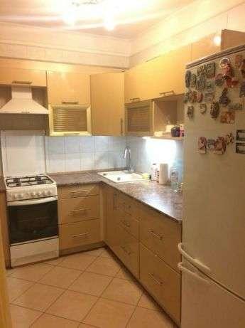 Сдам однокомнатную квартиру в Голосеевском районе.