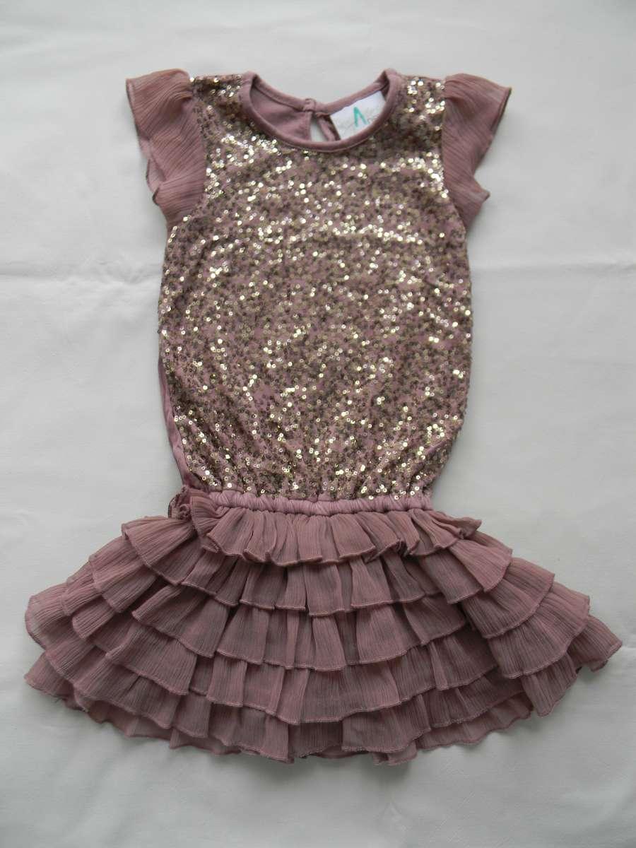 платье Next на 3 года.