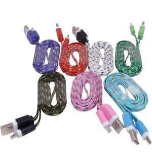 Quwind Кабель зарядного устройства microUSB