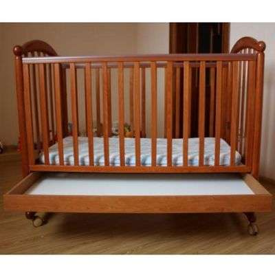Дитяче ліжечко Pali Deseree Rom 0-5 років