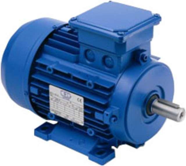 Электродвигатель 3 кВт, 1500 об.мин (Петкус К 531)
