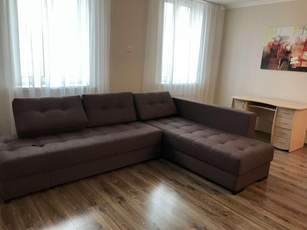 Сдается 1 комнатная квартира Демеевская