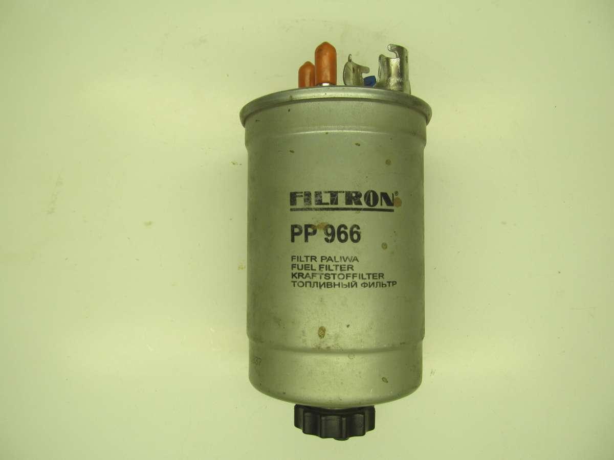 Фильтр топливный Fiat Doblo Punto 1.9 diesel 2001-->